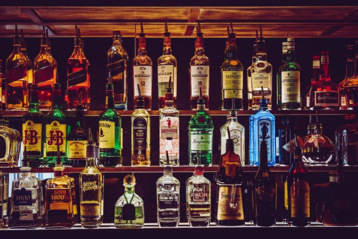 Short Story Saturday: Why You Never Celebrate in a Weird Bar - Photo by Chris F from Pexels