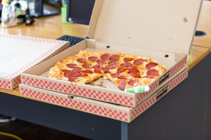 Short Story Saturday: Pizza Guys - Photo by Pixabay on Pexels
